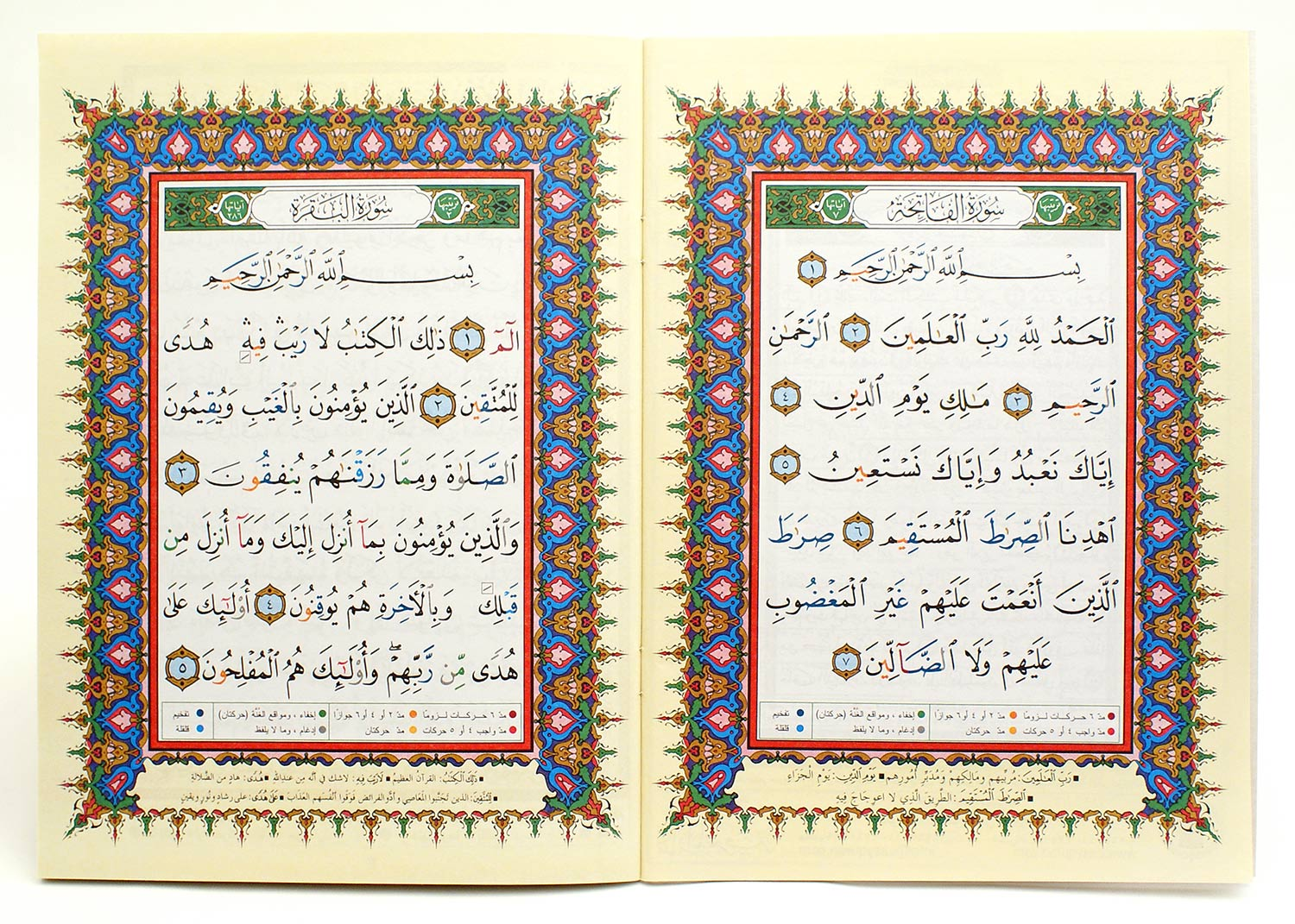 al baqara sourah from the quran